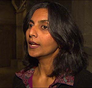Kshama Sawant was declared the winner on November 15. photo: komonews.com