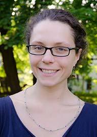 Ursula Rozum